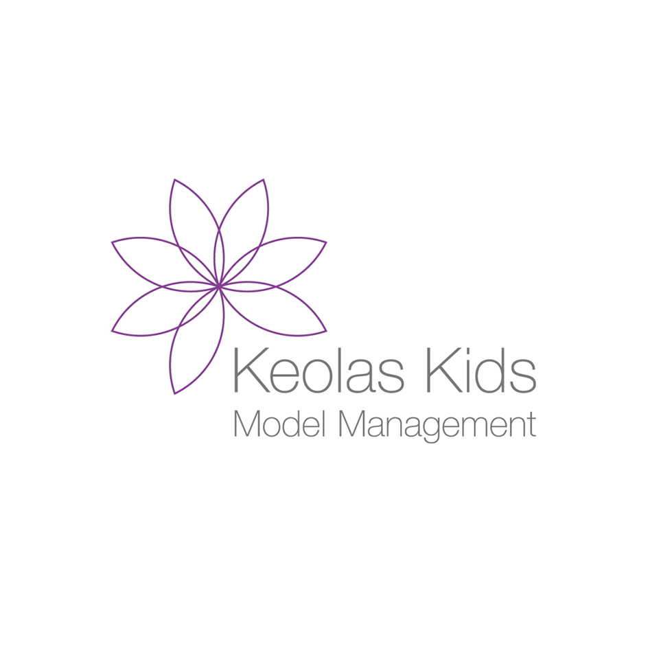 Keolas_Kids_Modelmanagement_Logo
